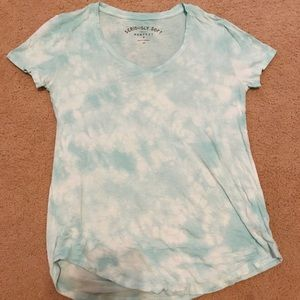 Seriously soft Aeropostale a neck T shirt size XS